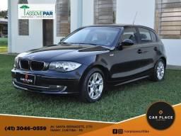 BMW 118I UE71 2010