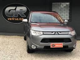 Mitsubishi Outlander 2.0 16V, Automático - 2015