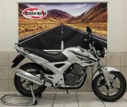 Honda CBX 250 Twister - 2007 - 2007