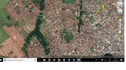 Vende-se uma área de 1.080 m2- Avenida Brasil ?Tangará da Serra
