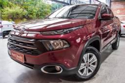 FIAT TORO 1.8 16V EVO FLEX FREEDOM OPEN EDITION AUTOMÁTICO 2017 - 2017