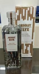 Vodka Absolut Elyx 4,5L Garrafão Lacrada com Caixa