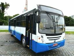 Ônibus Urbano - Mercedes Benz 1418 - Ano 2007 - 2007
