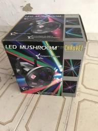 Vendo Iluminação led DJs
