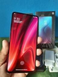 Xiaomi mi9t , NF 64gb /6gb ram vermelho