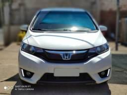 Honda Fit Exl CVT 15/16 - 2016