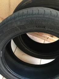 02 pneu usado
