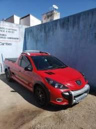 Peugeot hoggar - 2010