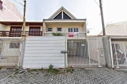 Sobrado com 3 dormitórios à venda, 192 m² por r$ 410.000,00 - pinheirinho - curitiba/pr