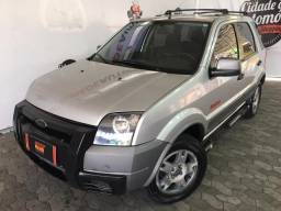 Ford EcoSport Freestyle XLS Completa Revisada, Tenho 2014 ( Avalio Trocas ) - 2007