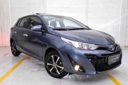 Toyota Yaris Xls Teto solar 2019 - 2019