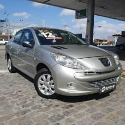Peugeot 207 Passion XRS 1.4 2012 R$ 20.999 - 2012