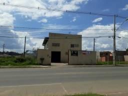 Barracão à venda, 160 m² por r$ 590.000,00 - umbará - curitiba/pr