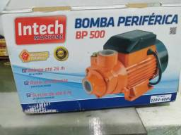 Bomba periferica