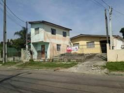 Terreno à venda, 558 m² por r$ 398.000,00 - sítio cercado - curitiba/pr