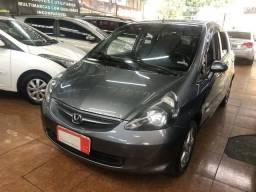 Honda fit lx 2007 completo - 2007