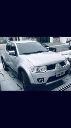 L200 Triton 4x4 2012/2013 automático - 2013