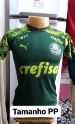 Camisa do Palmeiras nova