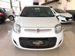 Fiat palio 1.0 attractive 2016 completíssimo