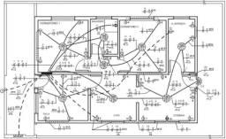 Engenharia Elétrica - Projetos Elétricos & Serviços