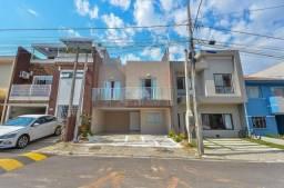 Casa de condomínio à venda com 3 dormitórios em Pinheirinho, Curitiba cod:927066