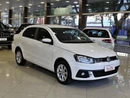 Volkswagen Voyage 1.6 MSI 4P FLEX MEC