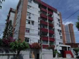 Apartamento para aluguel, 3 quartos, 1 vaga, Aldeota - Fortaleza/CE