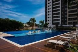 Apartamento com 4 dormitórios à venda, 109 m² por R$ 865.000,00 - Carandá Bosque - Campo G