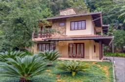 Casa à venda com 3 dormitórios em Pirabeiraba, Joinville cod:149713