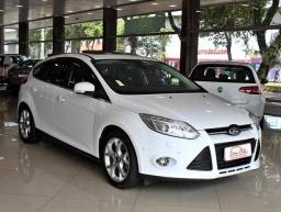 Ford Focus 2.0 TITANIUM PLUS HATCH FLEX 4P AUT