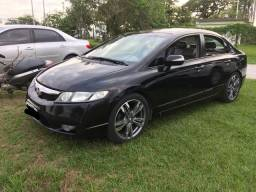 Honda Civic 2011 LXL AT