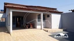 Casa para alugar no bairro Mansões das Águas Quentes - Caldas Novas/GO