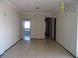 Apartamento com 3 dormitórios, 100 m² - venda por R$ 450.000,00 ou aluguel por R$ 1.350,00