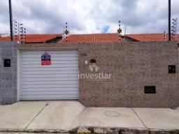 Casa com 3 dormitórios para alugar, 70 m² por R$ 800,00/mês - Cinza - Campina Grande/PB