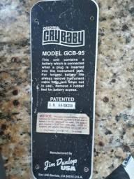 Pedal GCB-95 de Efeito Wah Wah ??