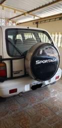 Sportage MRV 4x4