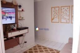 Apartamento com 3 dormitórios à venda, 72 m² por R$ 180.000 - Setor Goiânia 2 - Goiânia/GO