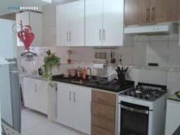 Apartamento no Residencial Esperança com 2 dormitórios à venda, 70 m² por R$ 220.000 - Boa