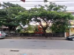 Terreno à venda, 527 m² - Jardim Mariléa - Rio das Ostras/RJ