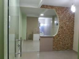 Alugo Casa no São Lazaro com 2 quartos , Paga luz e caução