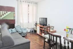 Casa à venda com 3 dormitórios em Castelo, Belo horizonte cod:259649