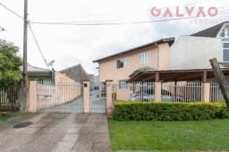 Casa de condomínio à venda com 3 dormitórios em Jardim das américas, Curitiba cod:SO0230
