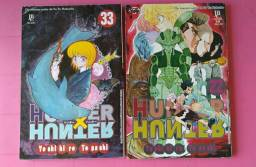 Hunter x Hunter vol  33
