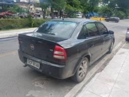 Troco Astra 2011 - 2011