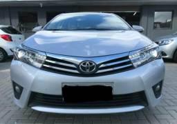 Toyota corolla altis flex 2.0 2017 - 2017