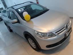 VW Saveiro 1.6 Trend Cab. Estendida Completa 2013 - 2013