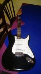 Guitarra strato phoenix
