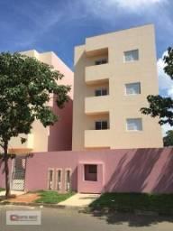 Apartamento residencial à venda, Jardim Dona Luiza, Jaguariúna.