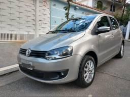 Volkswagen Fox - 2014