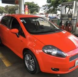 Fiat punto sporting - 2011